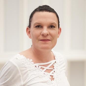 Sabine Rogatschnig